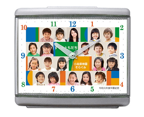 C33-colors-single-photo-clock