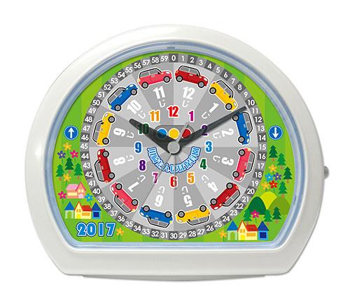 C34-kuruma-ducational-clock