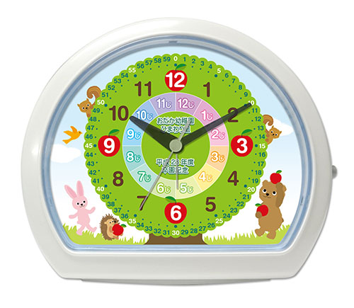 C34-ringonoki-ducational-clock