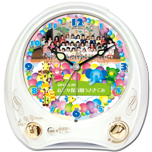 C35-ballon-group-photo-melody-alarm-clock