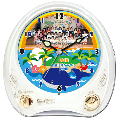 C35-minaminoshima-group-photo-melody-alarm-clock