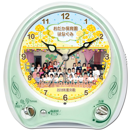 C35-nanohana-group-photo-melody-alarm-clock