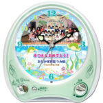 C35-suizokukan-group-photo-melody-alarm-clock