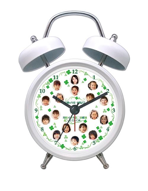 SM3-w-clover-individual-photo-voice-clock