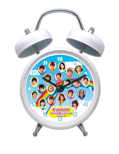 SM3-w-fuusen-individual-photo-voice-clock