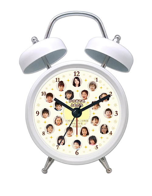 SM3-w-kirakira-individual-photo-voice-clock