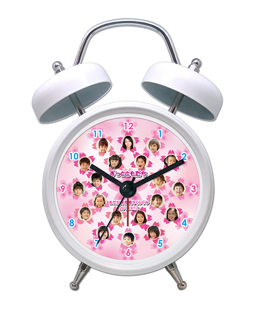 SM3-w-sakura-individual-photo-voice-clock