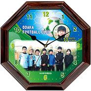 WK41サッカーフィールド