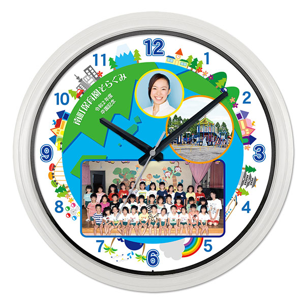 WK44-chikyu-present-to-the-teacher-clock