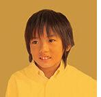 オレンジ色の写真