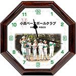 WK41野球リーフグリーン